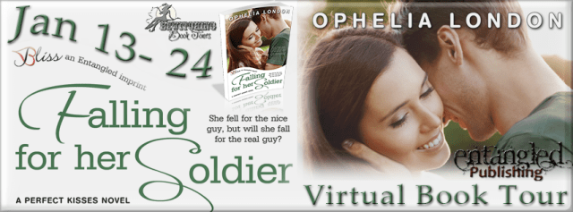 Falling for her Soldier Banner 851 x 315
