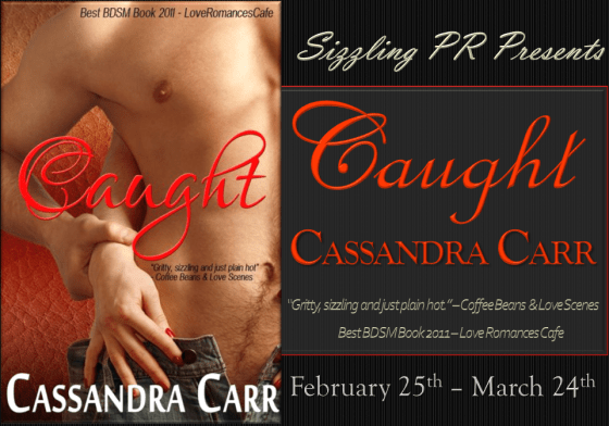 Caught - CC - Banner