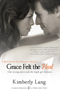 Grace Felt the HEat