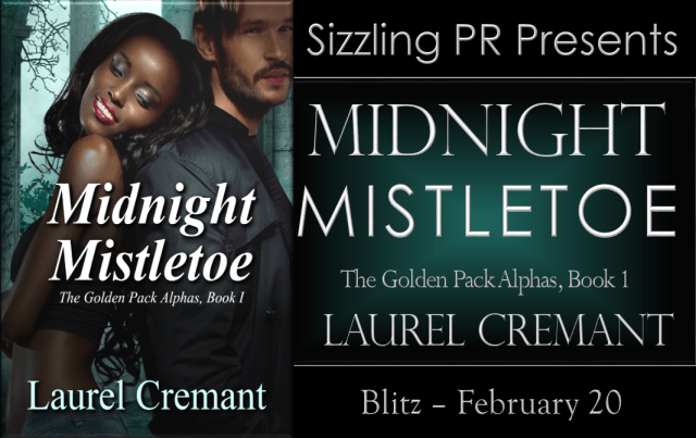 Midnight Mistletoe - Laurel Cremant
