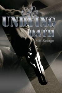 An Undying Oath Cover