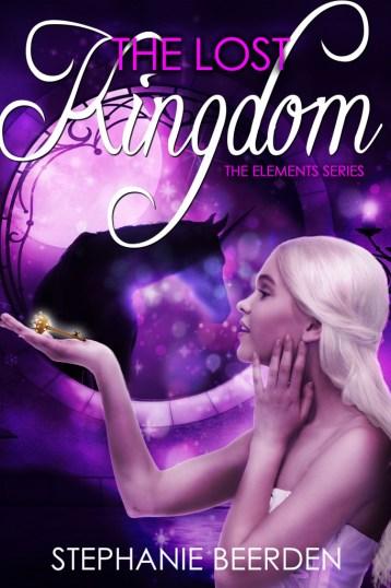 The Lost Kingdom Ebook Cover