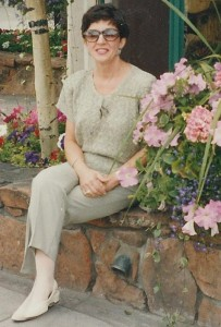 Marina Nicholas