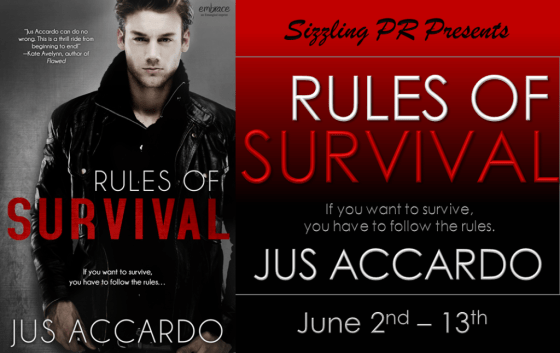 Rules of Survival by Jus Accardo