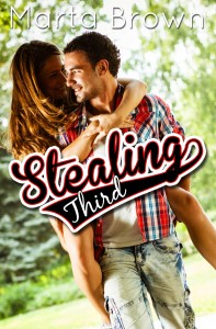 Stealing Third Cover