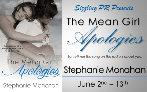 The Mean Girl Apologies - Banner