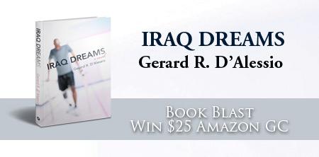 Iraq Dreams banner