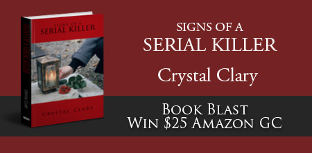 serial killer banner