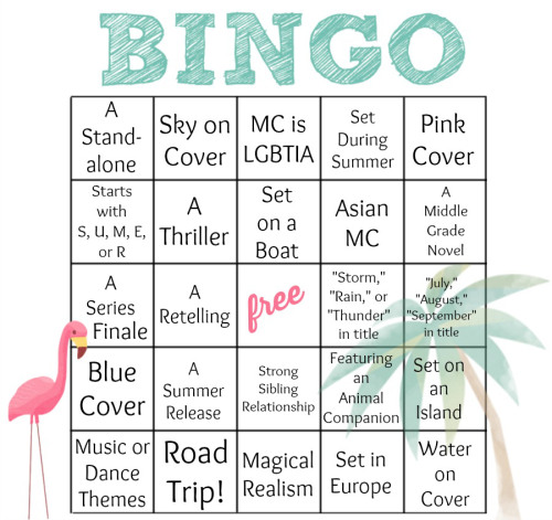 summer-bingo