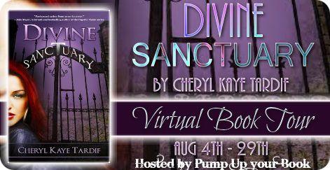 Divine Sanctuary banner