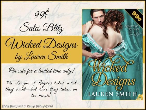 Wicked Design Sale Card