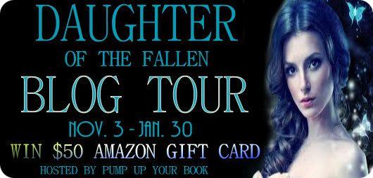 Daughter of the Fallen banner