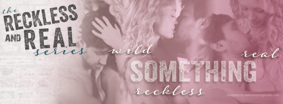 Reckless & Real Series FB banner