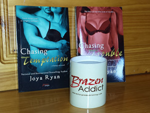 Chasing Desire Giveaway