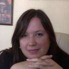 Author Ana Blaze