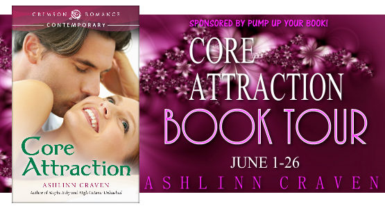 Core Attraction banner