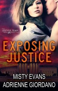 Exposing Justice
