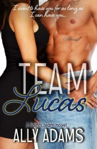 Team Lucas Cover