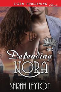 Defending Nora