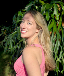 Ashley C. Harris Summer 2015 New Author Pic