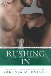 Rushingin