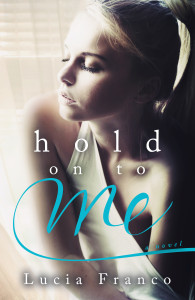 hold on to me cover