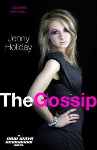 The Gossip cover