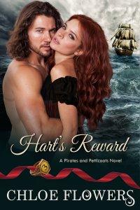 Hart's Reward B3