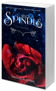 spindle-cover