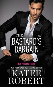 The Bastard's Bargain cover