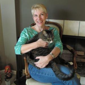 Lauren Baratz-Logsted author photo
