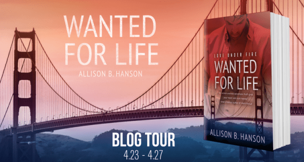Wanted for Life tour banner