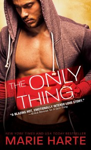 The Only Thing cover