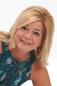 Jennifer Salvato Doktorski author photo