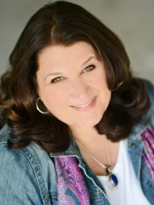 Jeannie Moon author photo