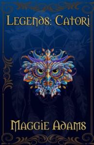 Legends: Catori cover