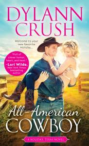 All-American Cowboy cover
