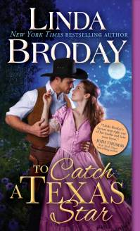 To Catch a Texas Star cover