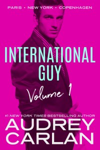 International Guy cover