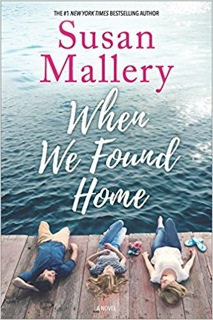 When We Found Home cover