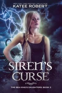 Siren's Curse cover
