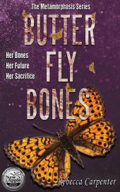 Butterfly Bones cover