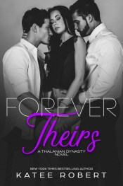 Forever Theirs cover