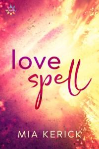 Love Spell cover