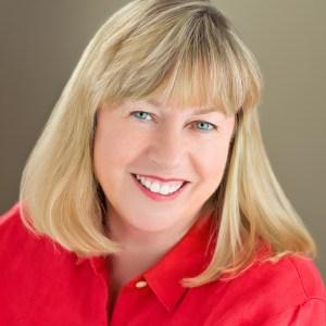 Kate McBrien author photo