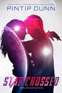 Star=Crossed cover