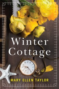 Winter Cottage cover