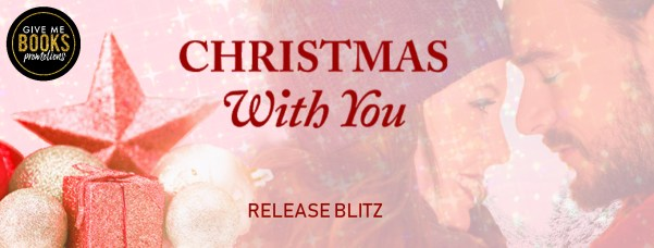 Christmas with You release blitz banner