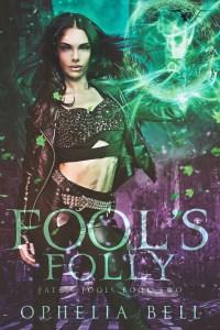Fool's Folly cover