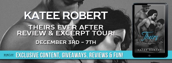 Theirs Ever After tour banner